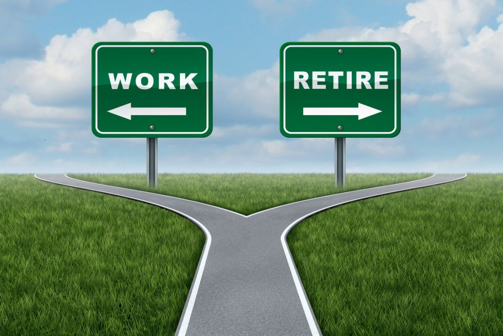 Finances at or Near Retirement
