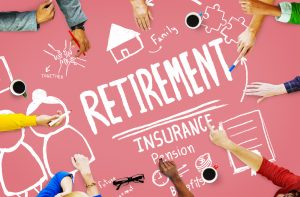 Planning for Retirement, and Life Insurance