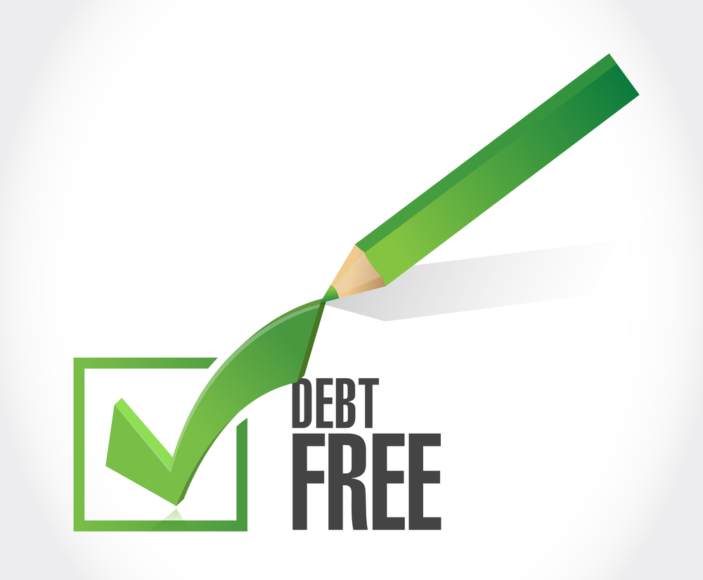 How to Become Debt Free and Financially Independent