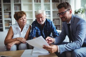 Why a Financial Advisor is Essential to Making Your Financial Goals