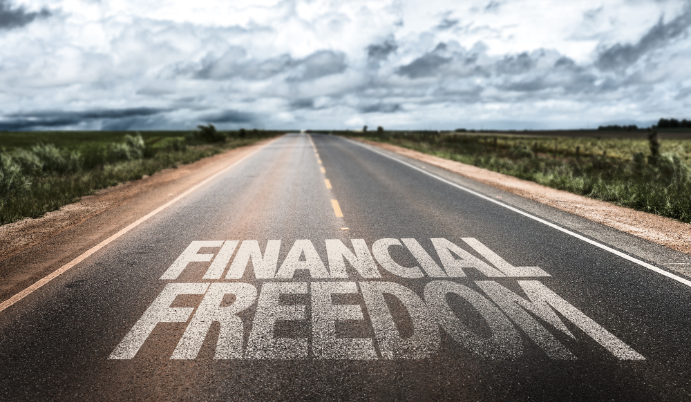 What is Your Financial Independence Number?