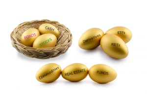 Developing Your Asset Allocation Model