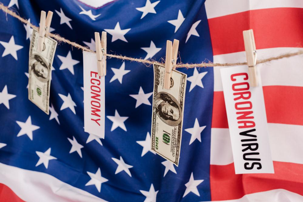 The Corona Financial Recovery
