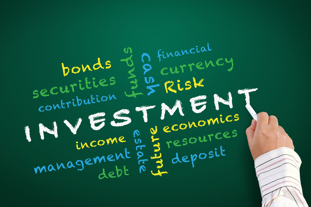 Why Asset Allocation is So Important