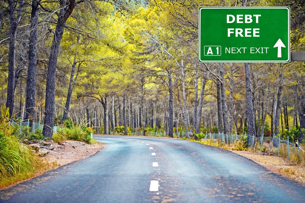 Let's Talk About Debt