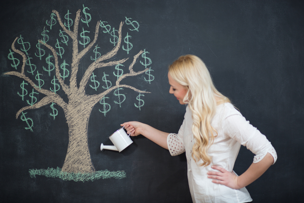 Pass on Your Wealth and Change Your Family Tree