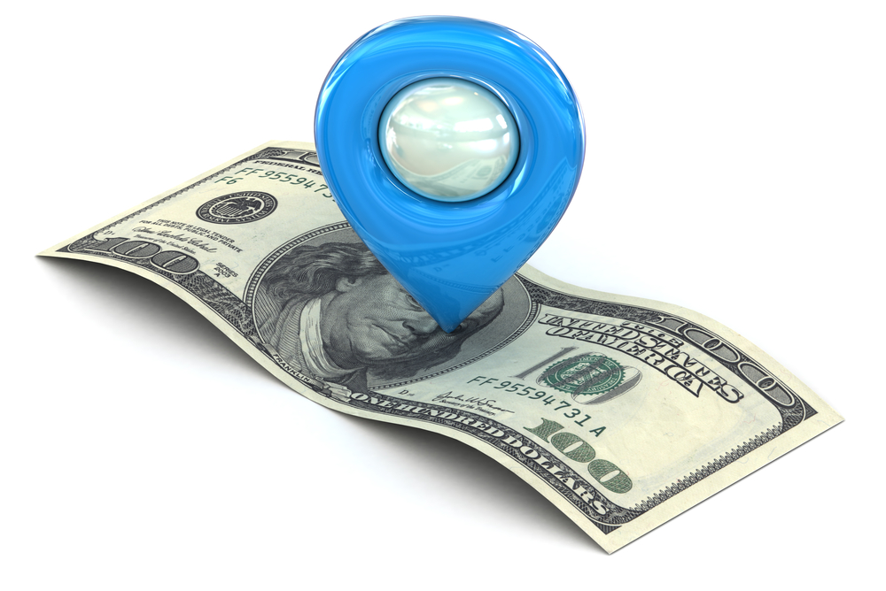 How to Develop Your Money GPS